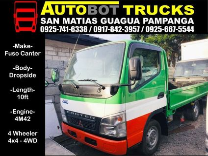 fuso canter dropside   Car Parts & Accessories   Carousell