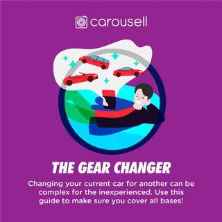 Carouselland 2019 Educational Kits: The Gear Changer