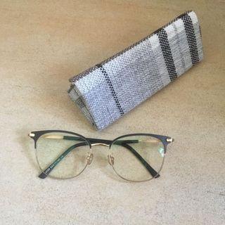 抗藍光眼鏡 Blue light blocking glasses