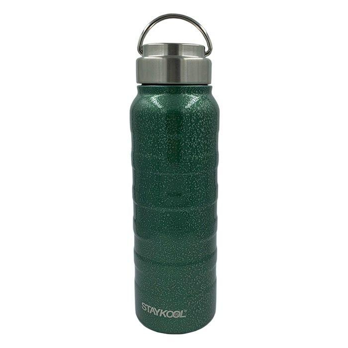 Double wall insulated bottles