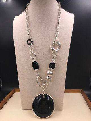出口歐美 人造首飾 -  頸錬 (EXPORT Europe / USA Fashion Jewellery Long Necklace) About 70cm