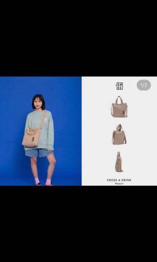 🚚 Tote Bag