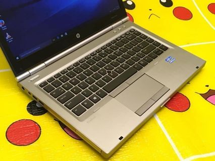 hp elitebook 8470p - View all hp elitebook 8470p ads in Carousell