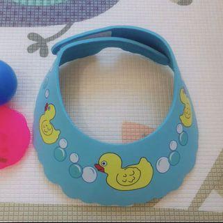 🚚 Baby Infant Bath Shower Cap Hat