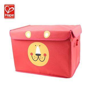 Toy Storage Cloth Case Box