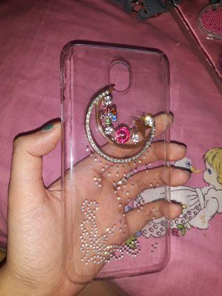Case Samsung J7 PRO (Pearl)