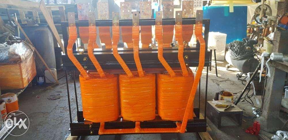 Dry type transformer High Quality
