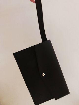#CNY2019 Pouch wrislet dompet leather