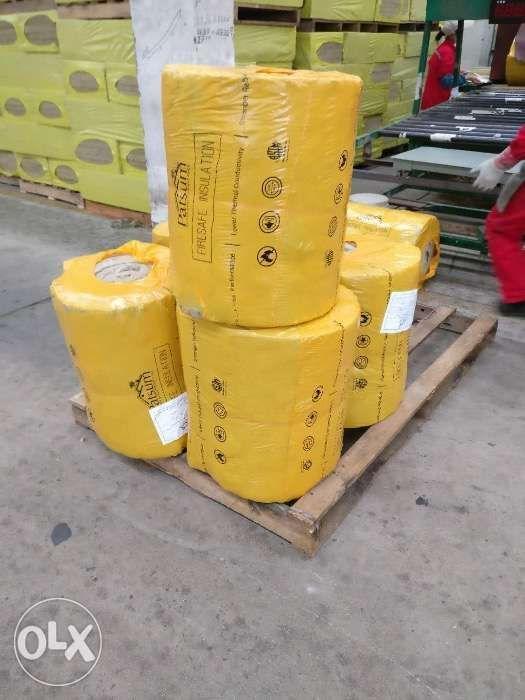 RockWool Insulation Direct Importer