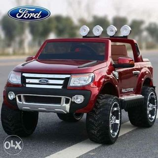 Ford Ranger For Kids View All Ford Ranger For Kids Ads In