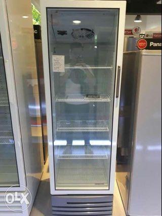 Unimagma Upright Chiller and Freezer