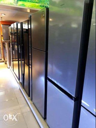 Hitachi Inverter Refrigerator 2Door Side by Side and 4Door French Door