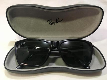 Vintage 80s BL Ray-Ban CATS