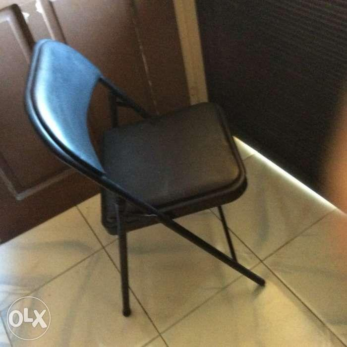 Folding Chairs Padded Home Furniture