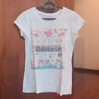 Justice White T-shirt