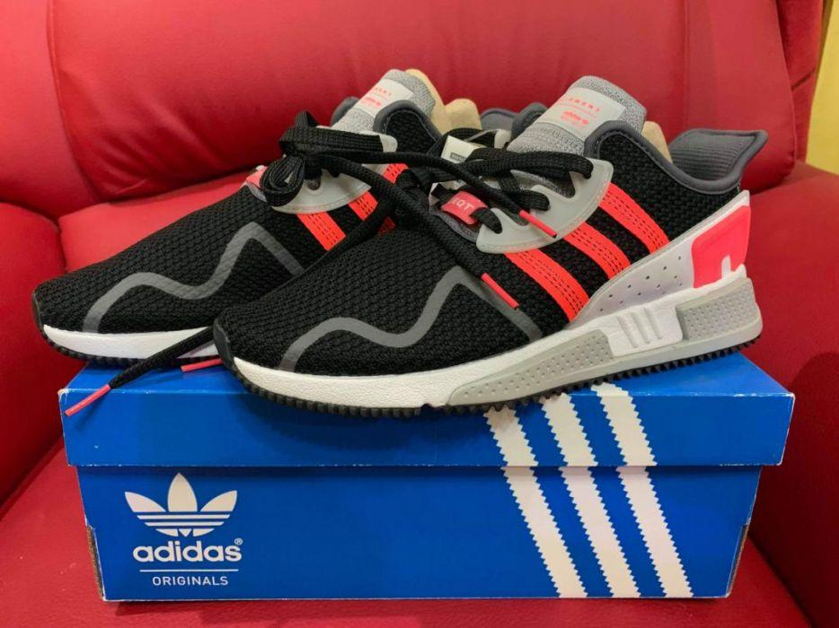 online retailer 9c31e d800e Adidas EQT Cushion Adv on Carousell