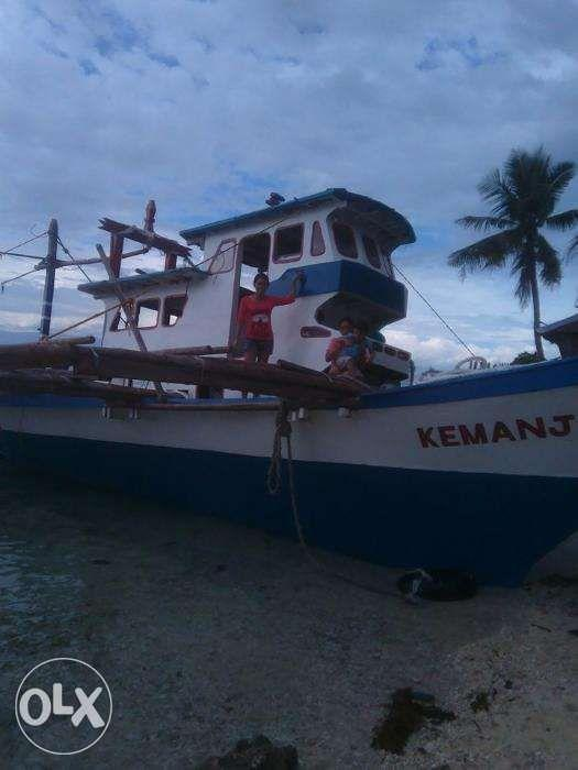 Attention Very Rush Sale Fishing Boat Or Boat for Getaway RUSH