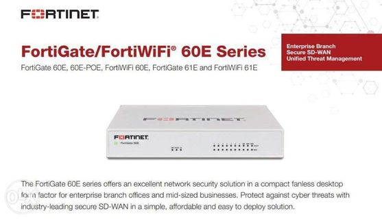 fortinet firewall - View all fortinet firewall ads in Carousell