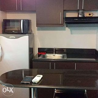 Stamford Residences condo unit for rent