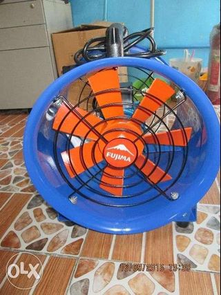 CENTRIFUGAL FAN - View all CENTRIFUGAL FAN ads in Carousell Philippines