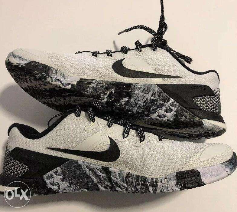 Original Nike Metcon 4 Training Shoes