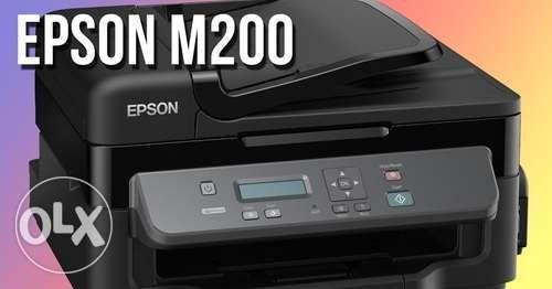 Epson M200 on Carousell