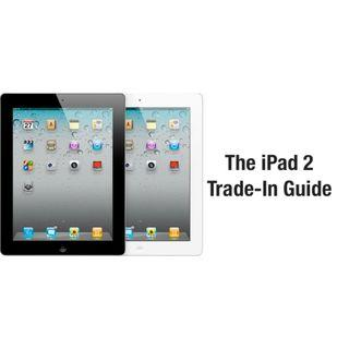 Trade In 【iPhone / iPad / Laptop / Desktop】