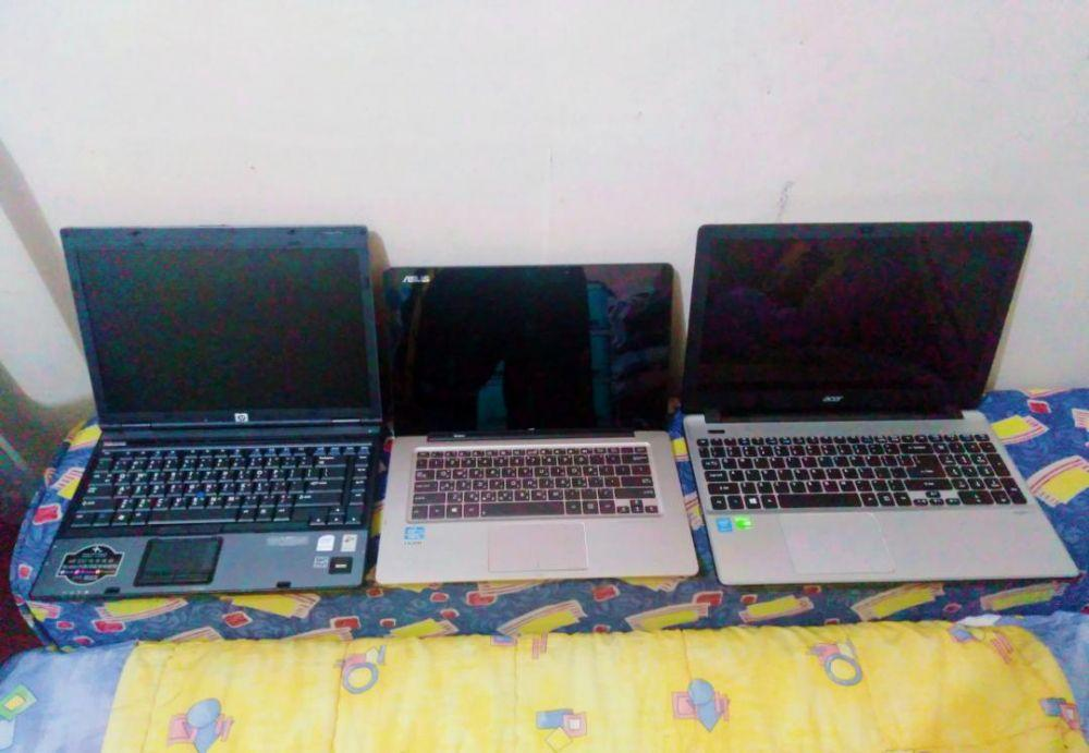 LAPTOPs for Sale, Electronics, Computers, Laptops on Carousell