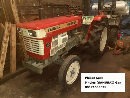yanmar | Special Vehicles | Carousell Philippines