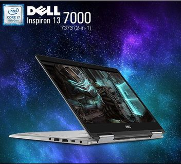 dell inspiron 13 7000 | Music & Media | Carousell Philippines