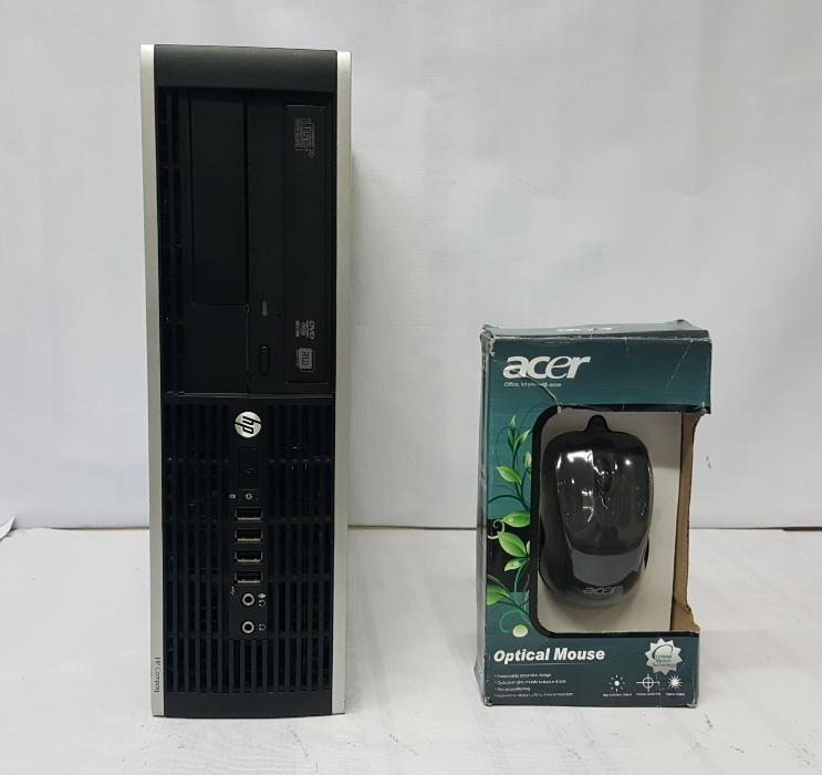 hp compaq 6200 pro drivers windows 10 32 bit