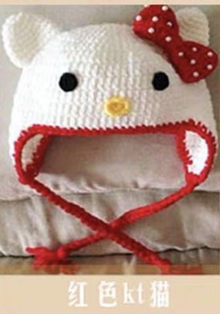 寶寶針織帽子 原材料