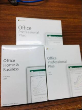 office 2016 home and business | Electronics | Carousell Philippines