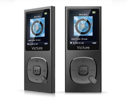 M5 Victure MP3 Player