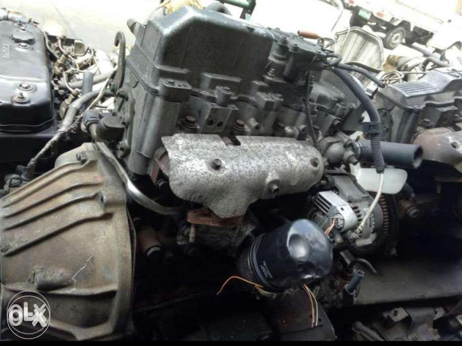 TOYOTA Engine 2C 3C 2L 3L, Car Parts & Accessories, Engine