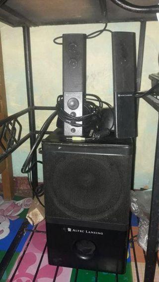 altec lansing | Electronics | Carousell Philippines