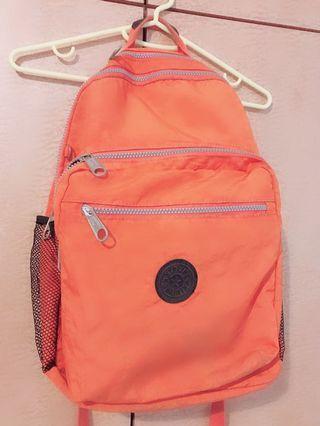 🚚 Kipling authentic backpack