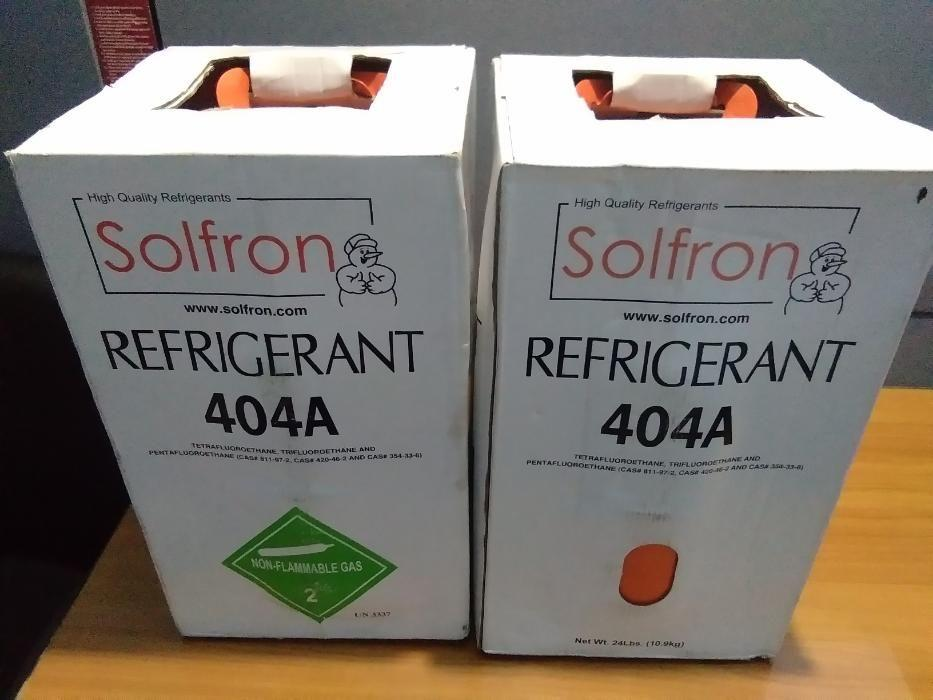 Freon for sale R404a R22 R134a R407C R410A R507 R141b R23