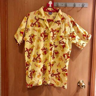 Winnie the Pooh / 跳跳虎 上衣top