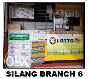 For Sale_ Rights Only_ Lotto_Keno_ Remittance and Bills Payment