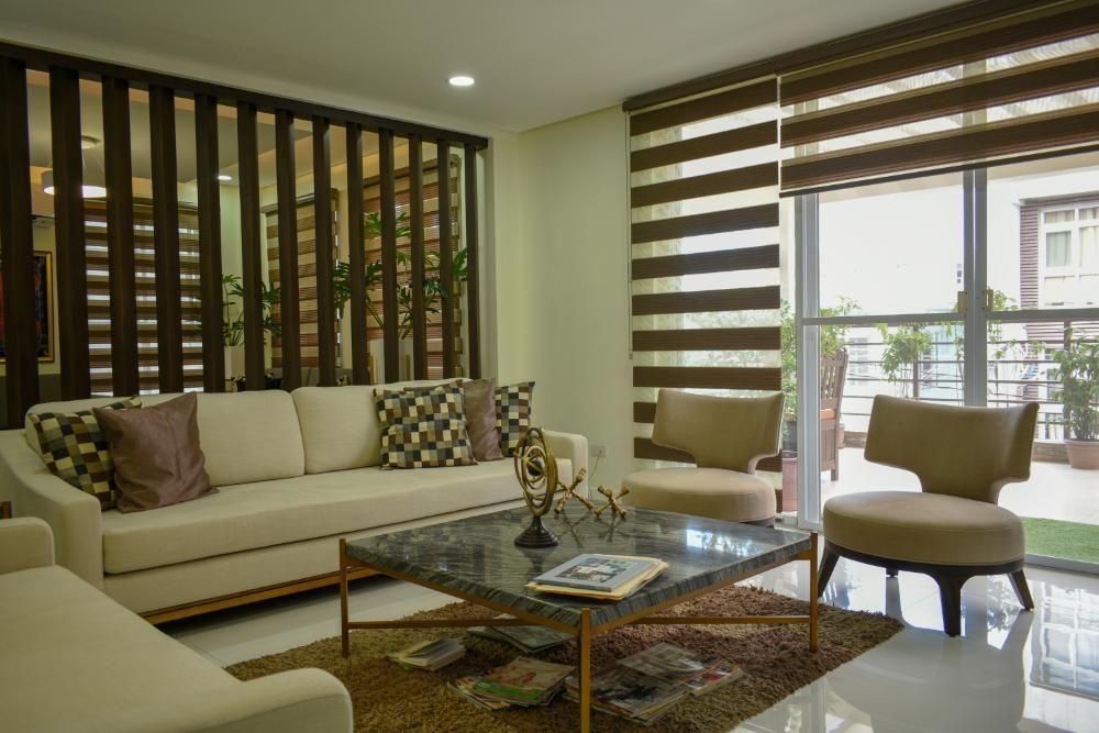 Home Interior Solutions - Interior Design Services