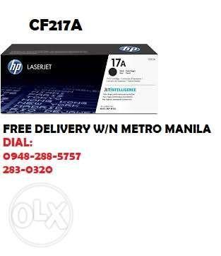 hp 17a   Electronics   Carousell Philippines