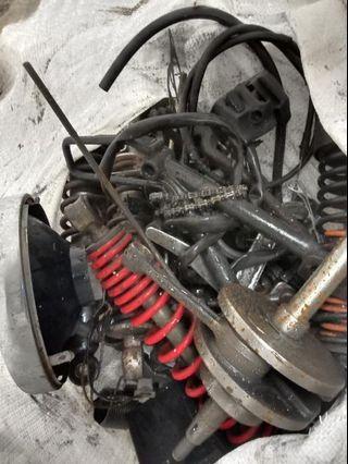 Suzuki Gd 110 Olx