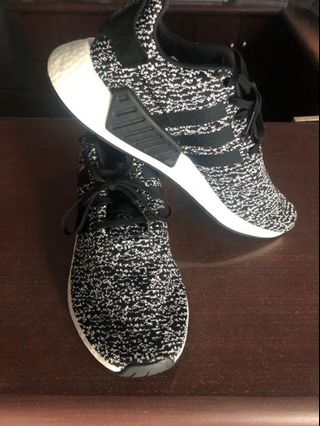 reputable site dd1d2 c1c43 nmd r2 | Men's Fashion | Carousell Philippines
