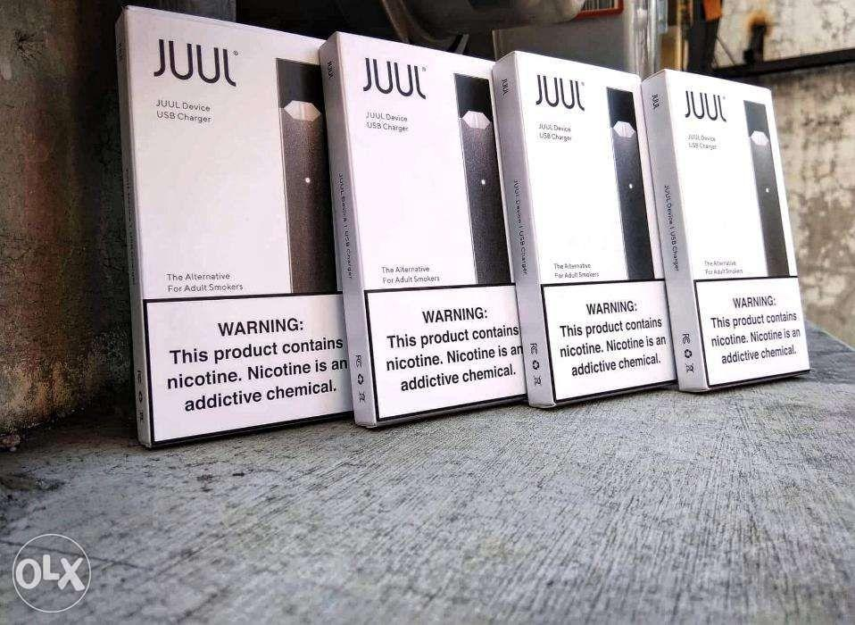 Juul Basic Kit in Philippines Guaranteed Authentic Original from USA