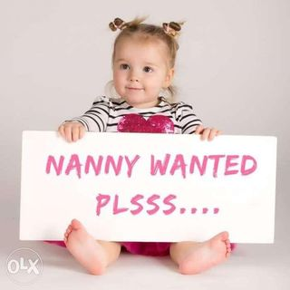 Olx Maid Wanted