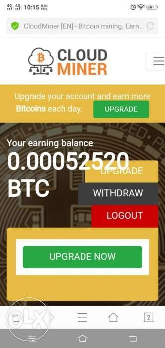 Free Mining free BTC mining Websites on Carousell