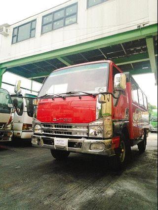 isuzu elf 4hf1 engine | Special Vehicles | Carousell Philippines