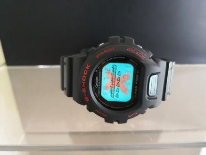 G-Shock DW-6695 X-Men