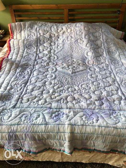 King Size Bed Comforter
